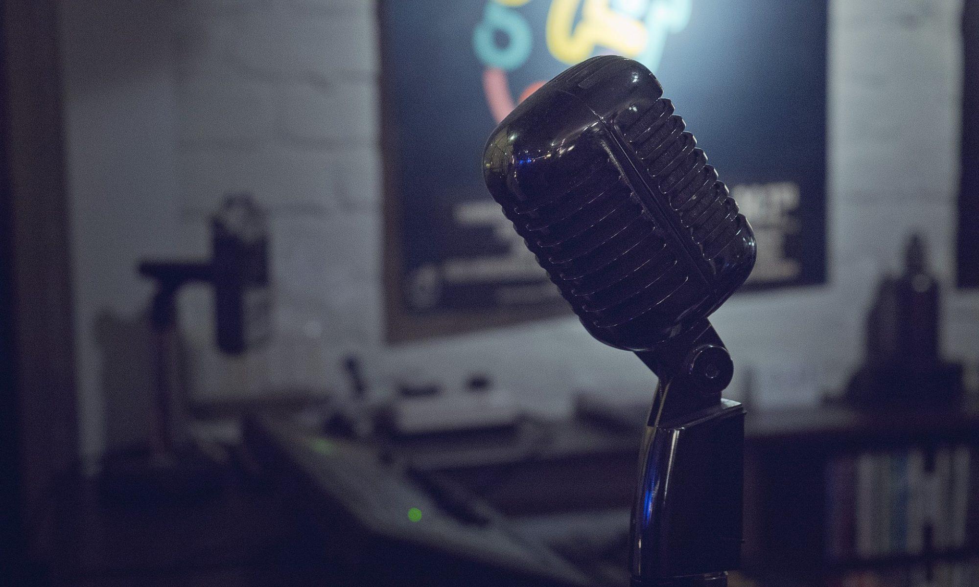 Toronto Music Studio